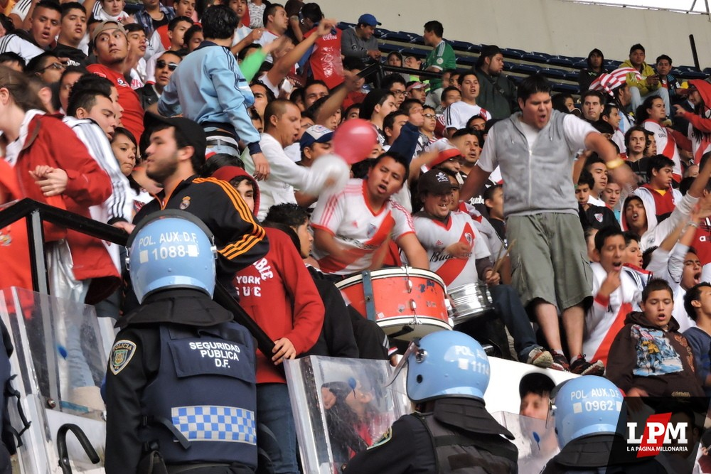 River vs. Boca (Mexico - mayo 2014) 58