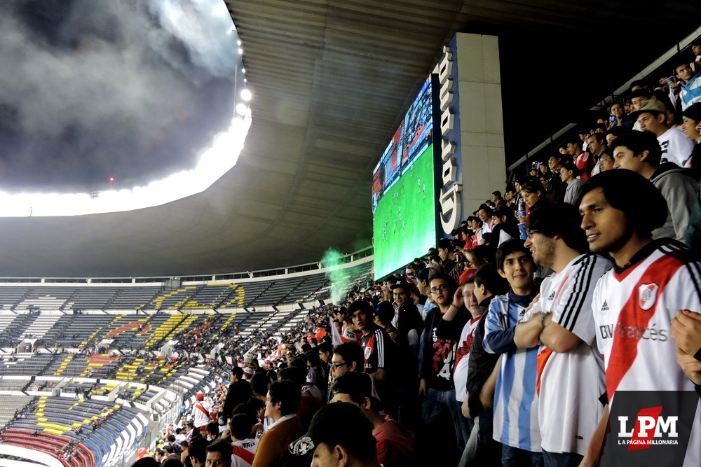 River vs. Boca (Mexico - mayo 2014) 63