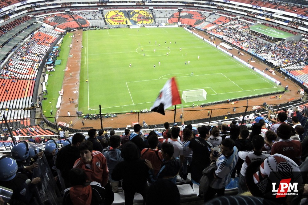 River vs. Boca (Mexico - mayo 2014) 64