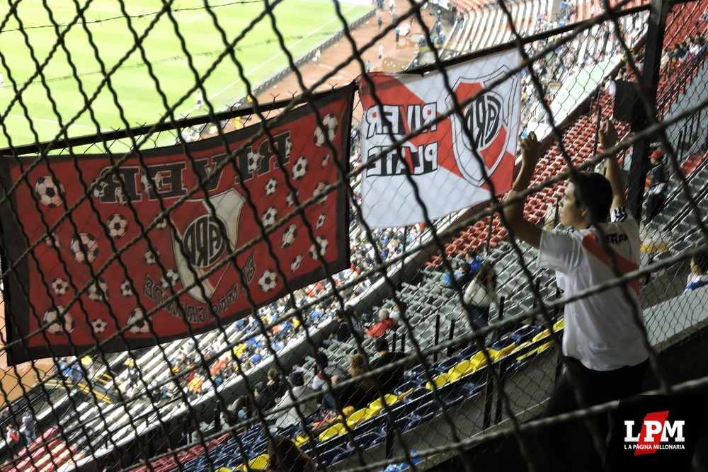 River vs. Boca (Mexico - mayo 2014) 69