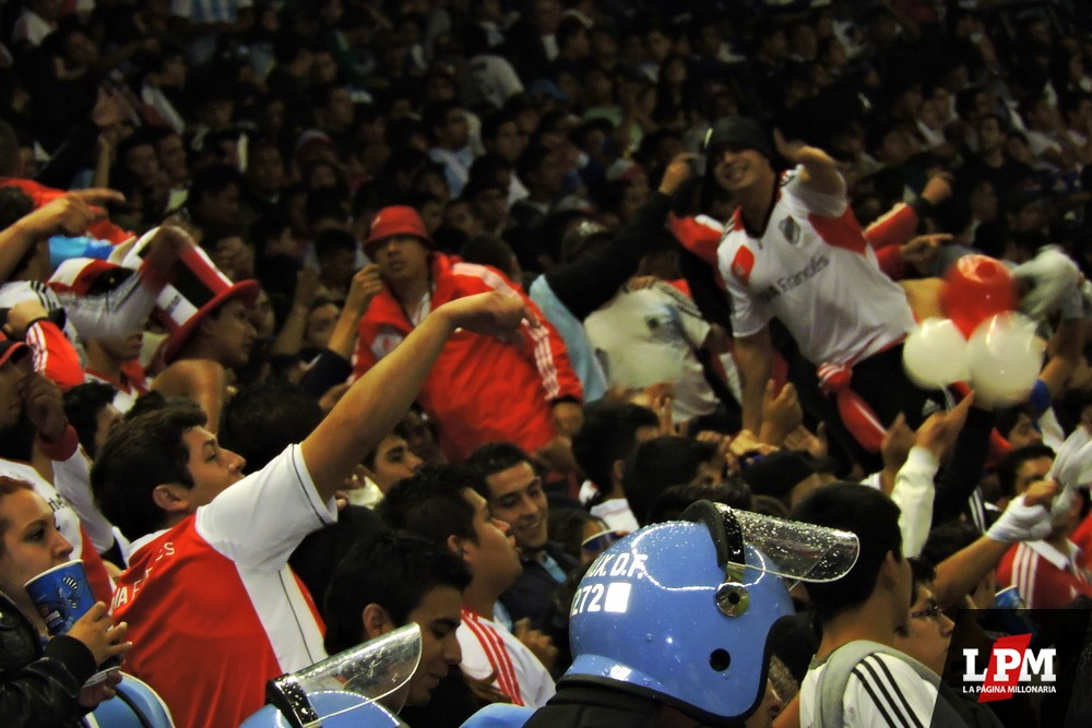 River vs. Boca (Mexico - mayo 2014) 70