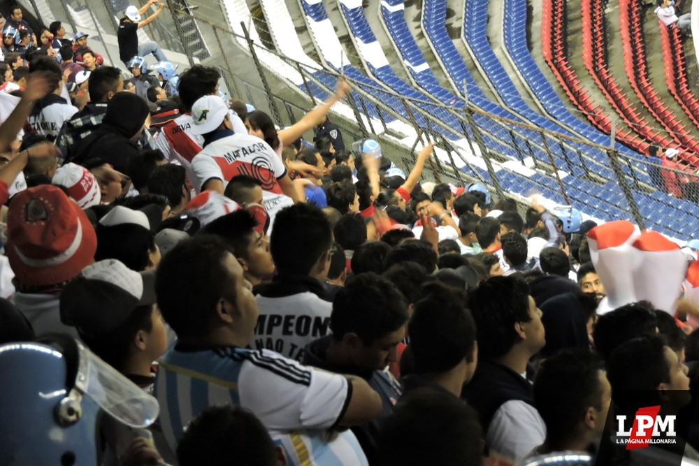River vs. Boca (Mexico - mayo 2014) 72