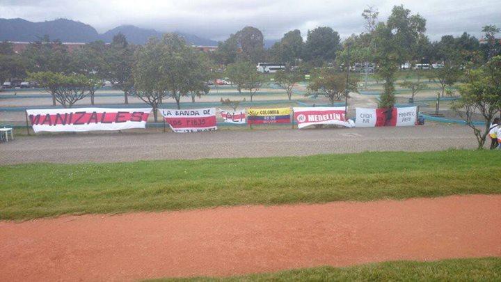 Millonarios vs. River Plate (Bogotá - Julio 2014) 49