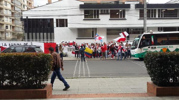 Millonarios vs. River Plate (Bogotá - Julio 2014) 50
