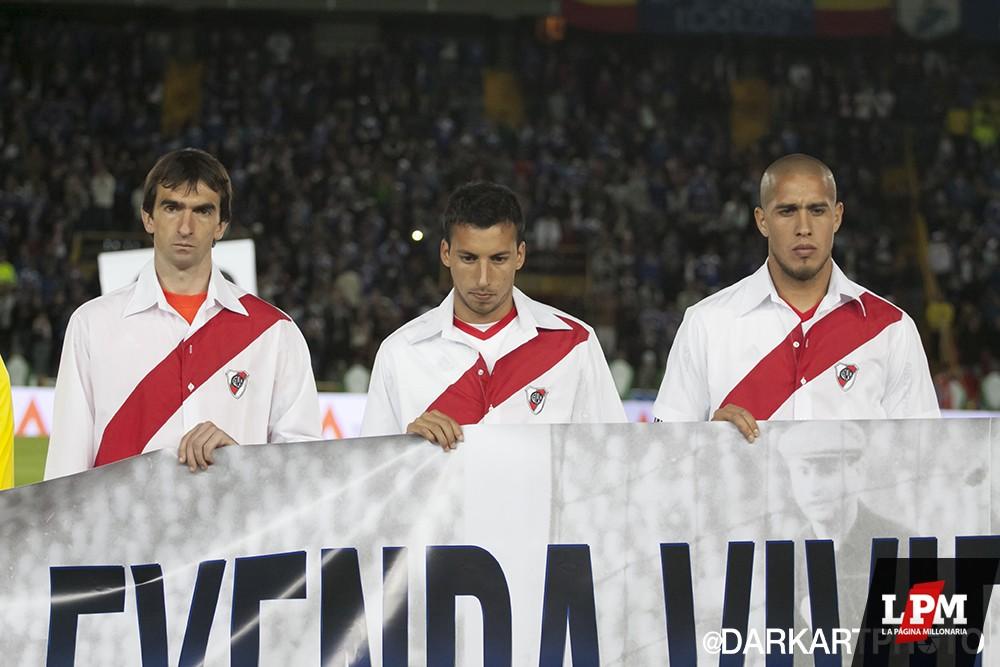Millonarios vs. River Plate (Bogotá - Julio 2014) 12