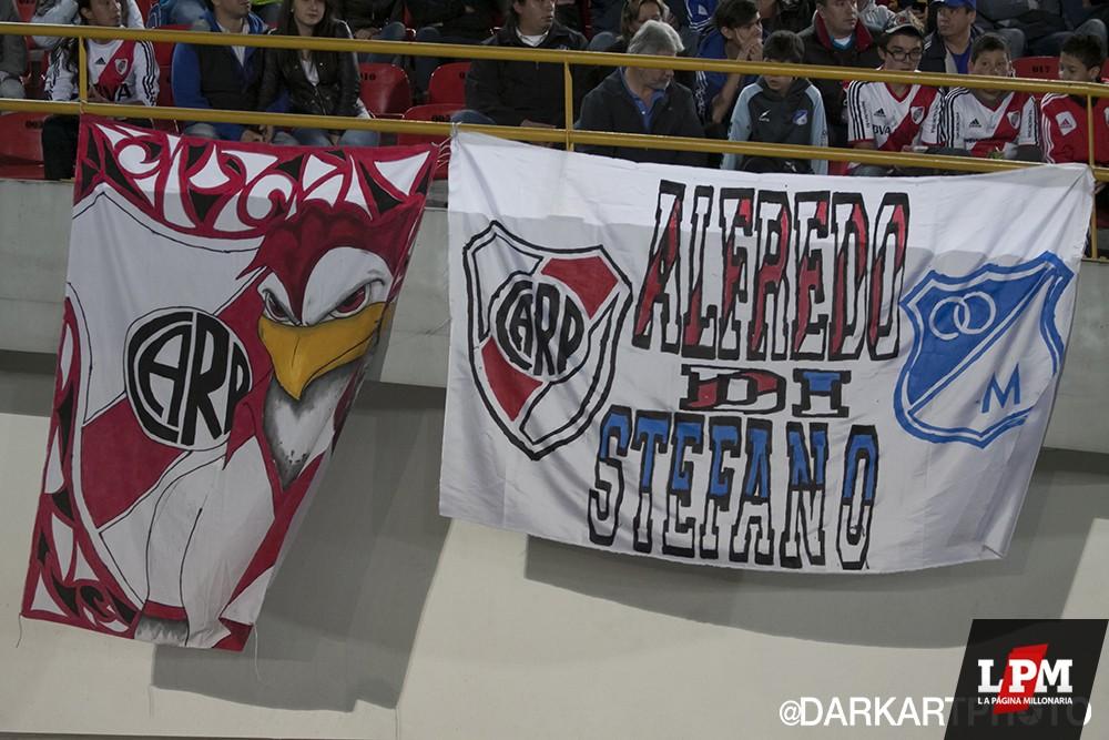 Millonarios vs. River Plate (Bogotá - Julio 2014) 17