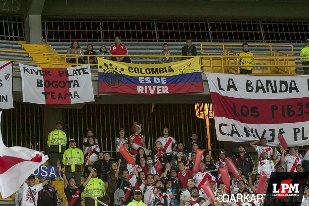 Millonarios vs. River Plate (Bogotá - Julio 2014) 26