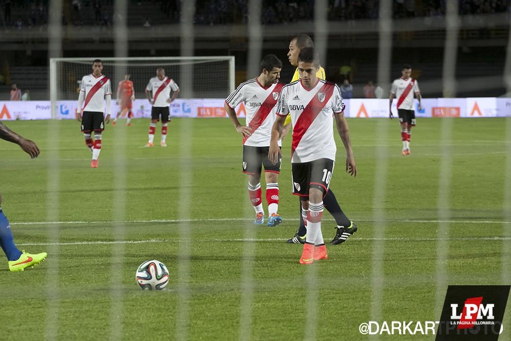 Millonarios vs. River Plate (Bogotá - Julio 2014) 37