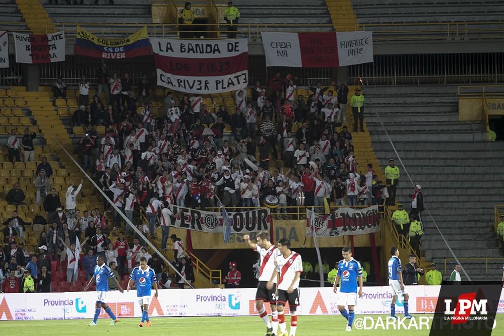 Millonarios vs. River Plate (Bogotá - Julio 2014) 42