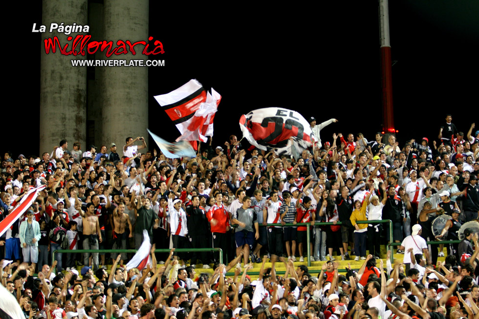 River Plate vs Boca Juniors (Mar del Plata 2010)