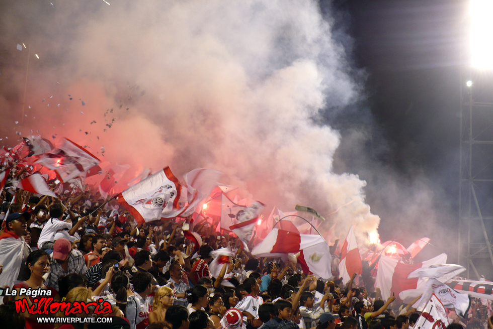 River Plate vs San Lorenzo (Salta 2009) 26