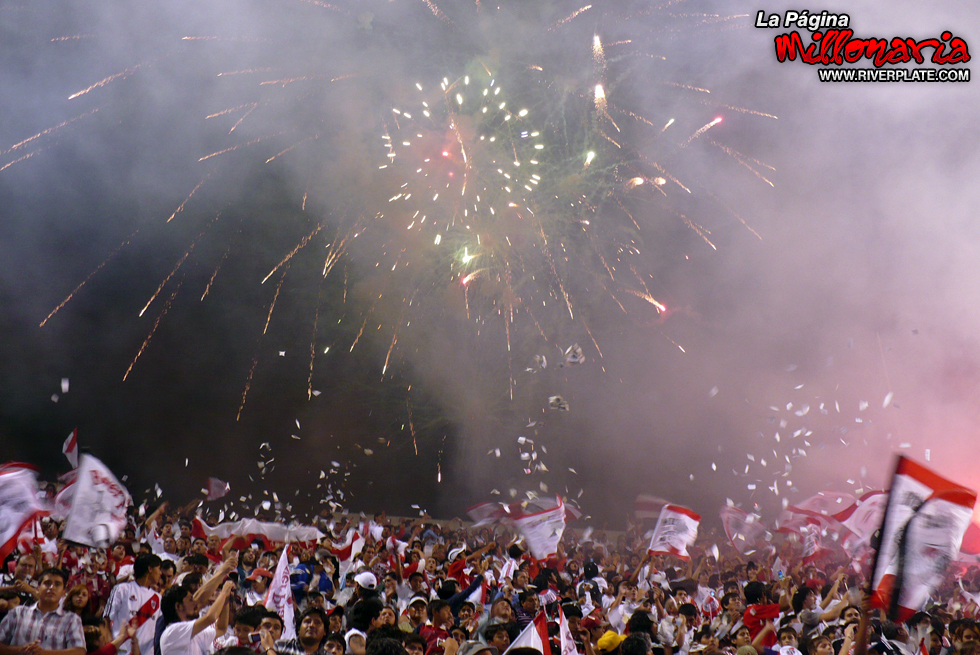 River Plate vs San Lorenzo (Salta 2009) 24