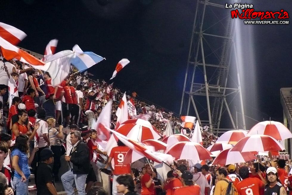 River Plate vs San Lorenzo (Salta 2009) 25