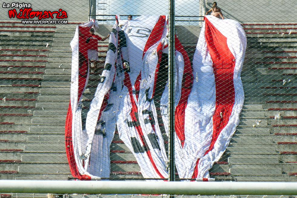 River Plate vs San Lorenzo (Salta 2009) 30