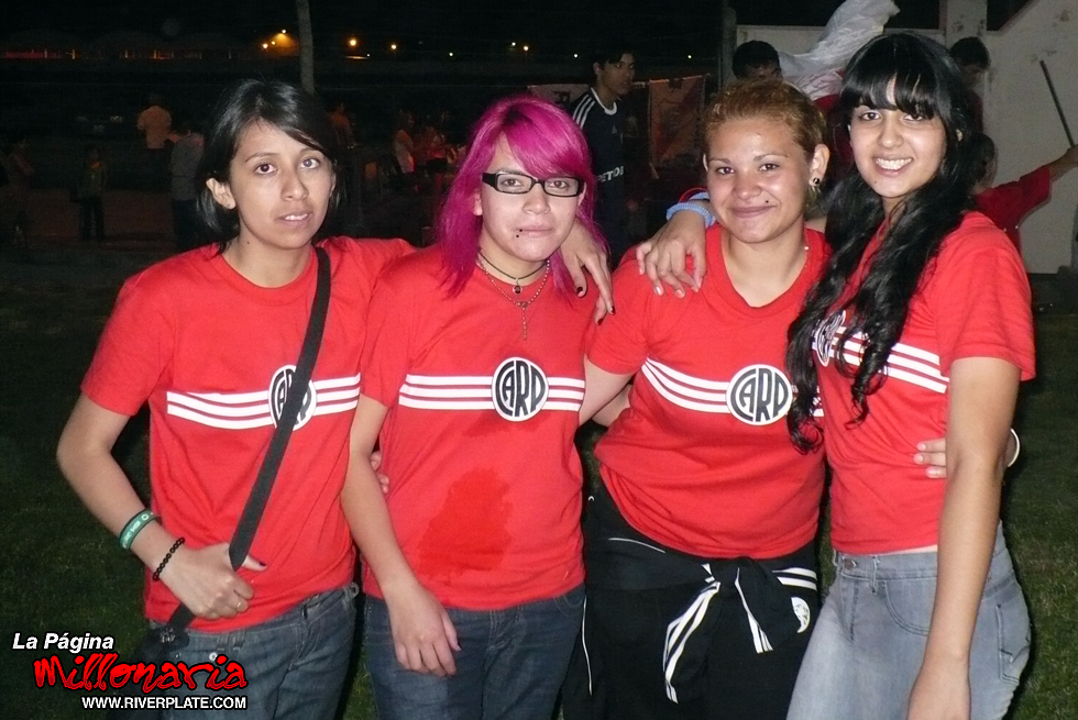 River Plate vs San Lorenzo (Salta 2009) 33