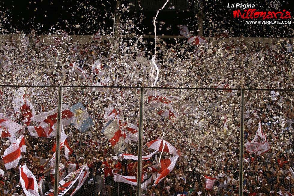 River Plate vs San Lorenzo (Salta 2009) 4