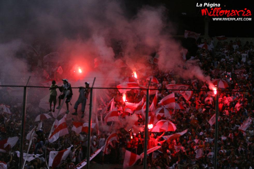 River Plate vs San Lorenzo (Salta 2009) 3