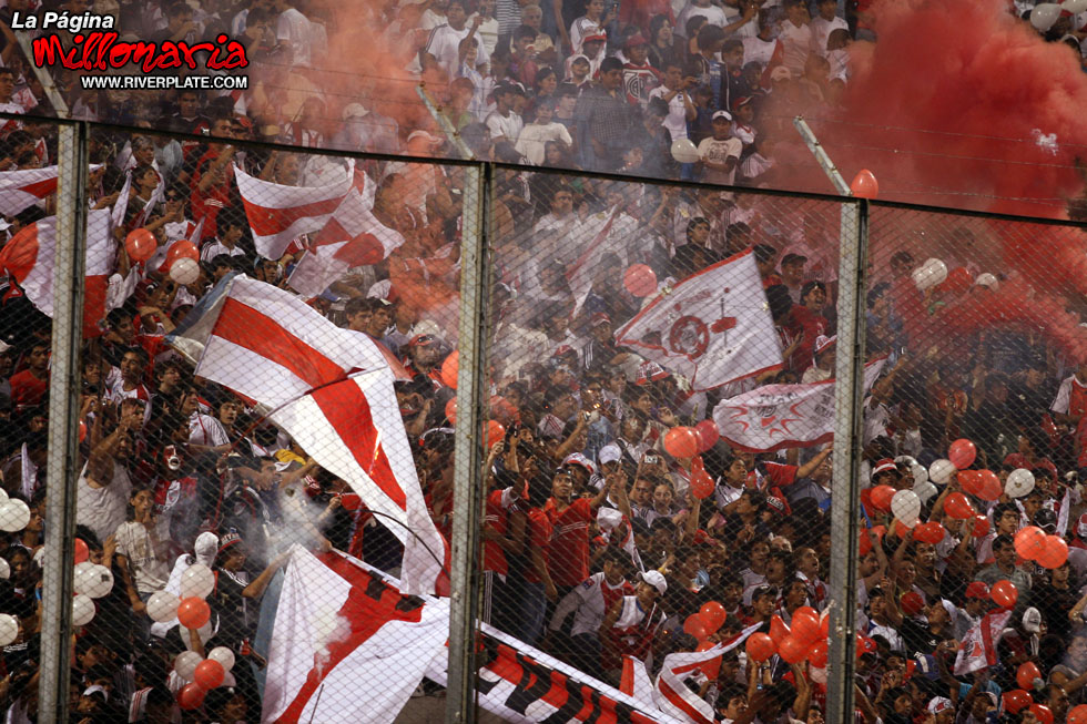 River Plate vs San Lorenzo (Salta 2009) 5