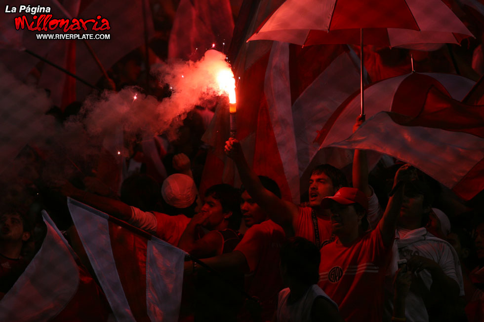 River Plate vs San Lorenzo (Salta 2009) 7