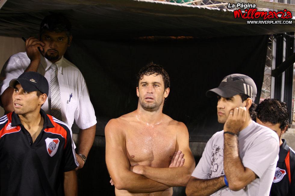 River Plate vs San Lorenzo (Salta 2009) 9