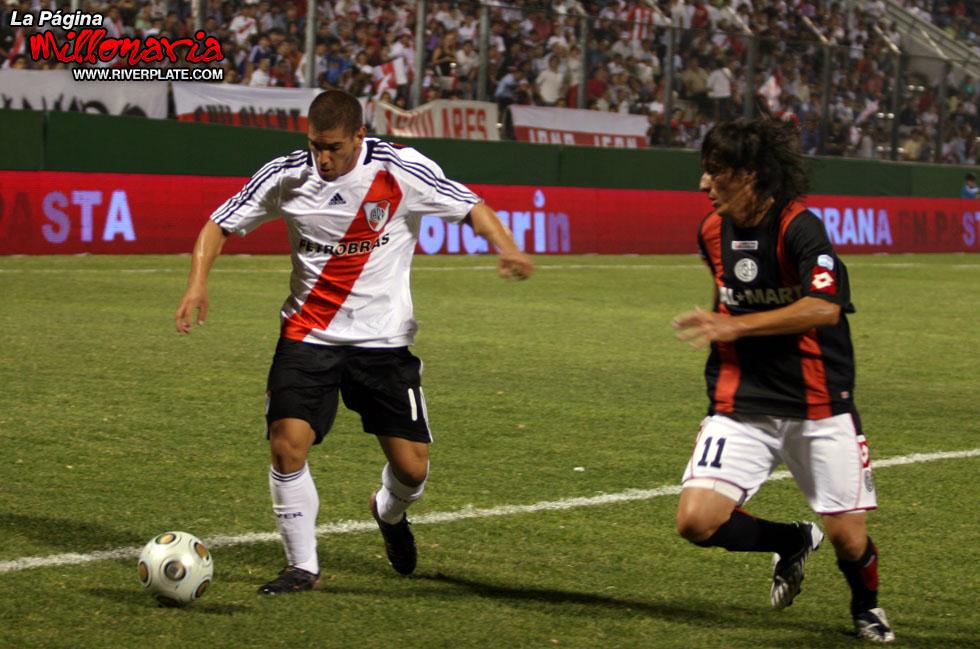 River Plate vs San Lorenzo (Salta 2009) 10