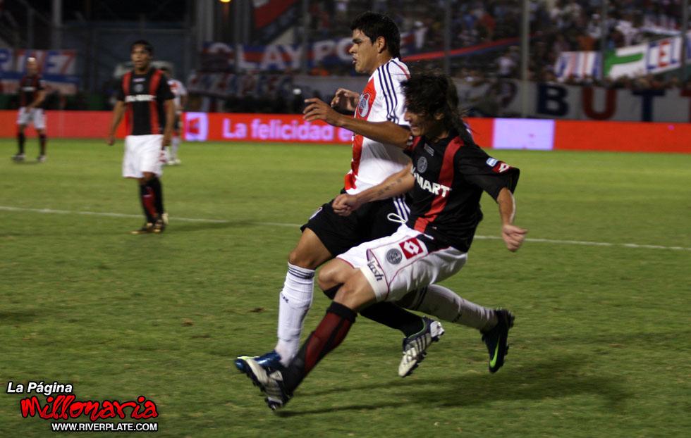 River Plate vs San Lorenzo (Salta 2009) 12