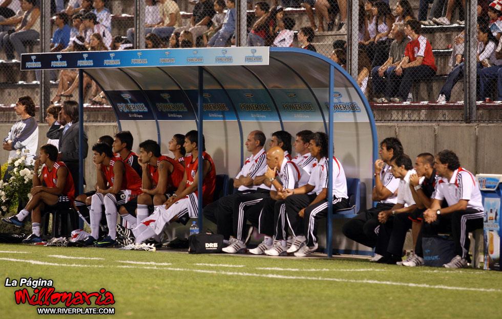 River Plate vs San Lorenzo (Salta 2009) 13