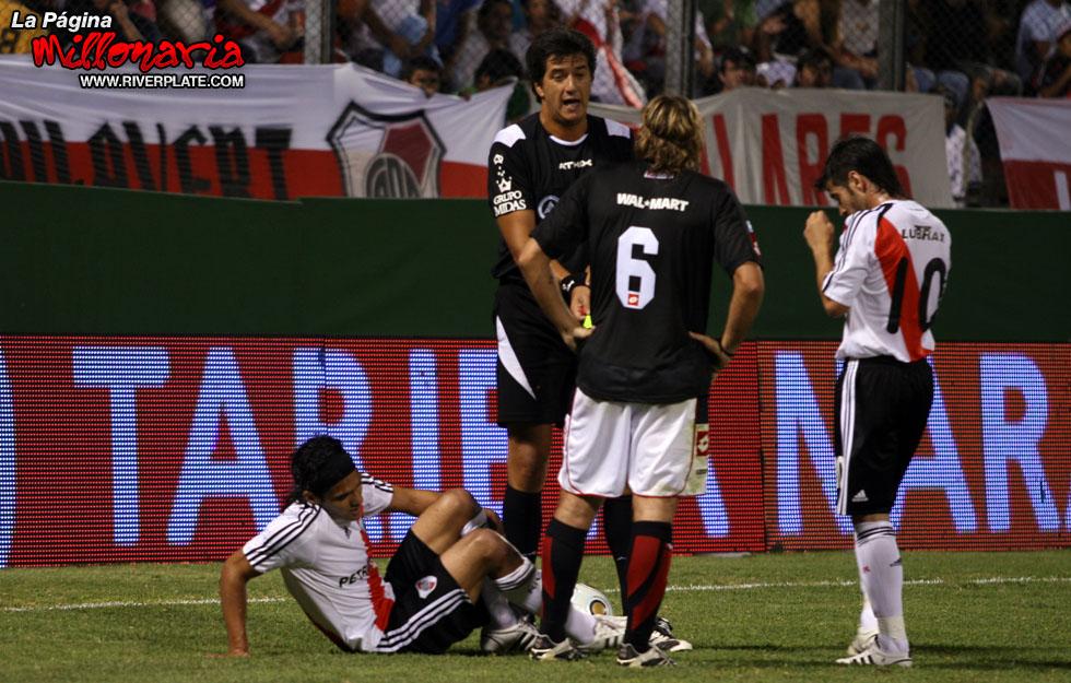 River Plate vs San Lorenzo (Salta 2009) 14