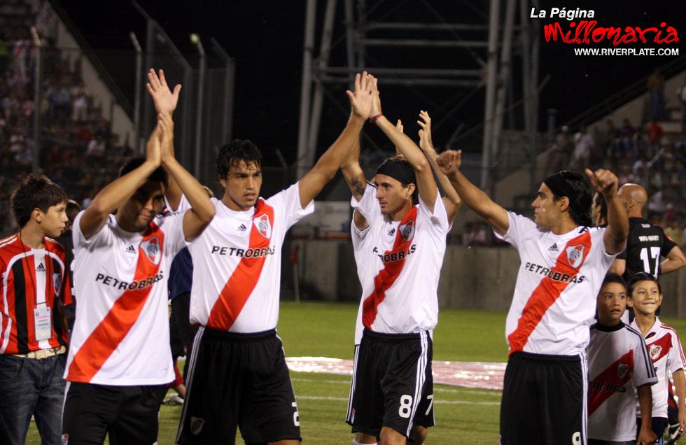 River Plate vs San Lorenzo (Salta 2009) 15
