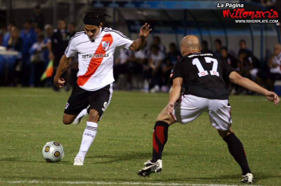River Plate vs San Lorenzo (Salta 2009) 19
