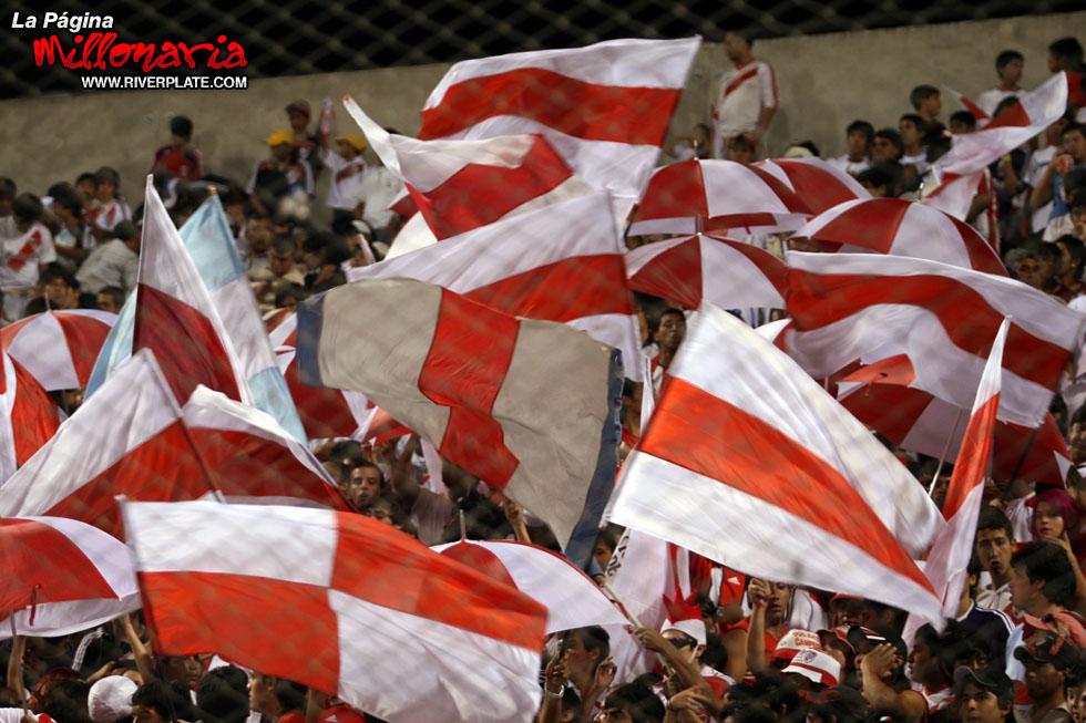River Plate vs San Lorenzo (Salta 2009) 20