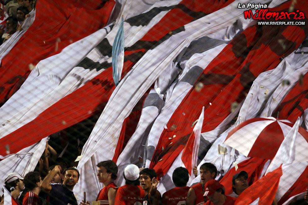 River Plate vs San Lorenzo (Salta 2009) 22