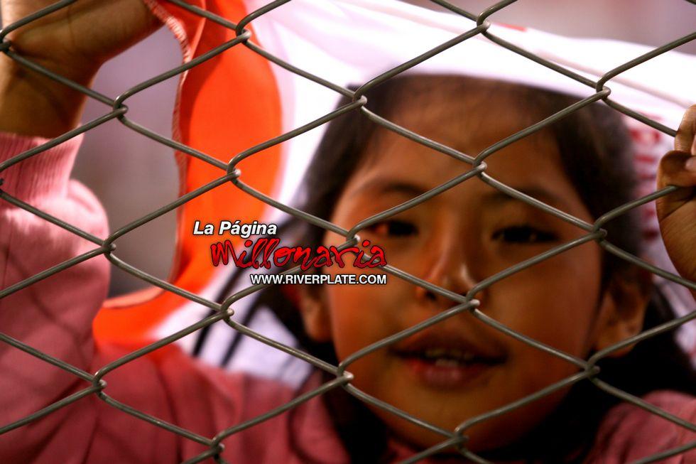 River vs Independiente (Salta, Triangular 2010) 21