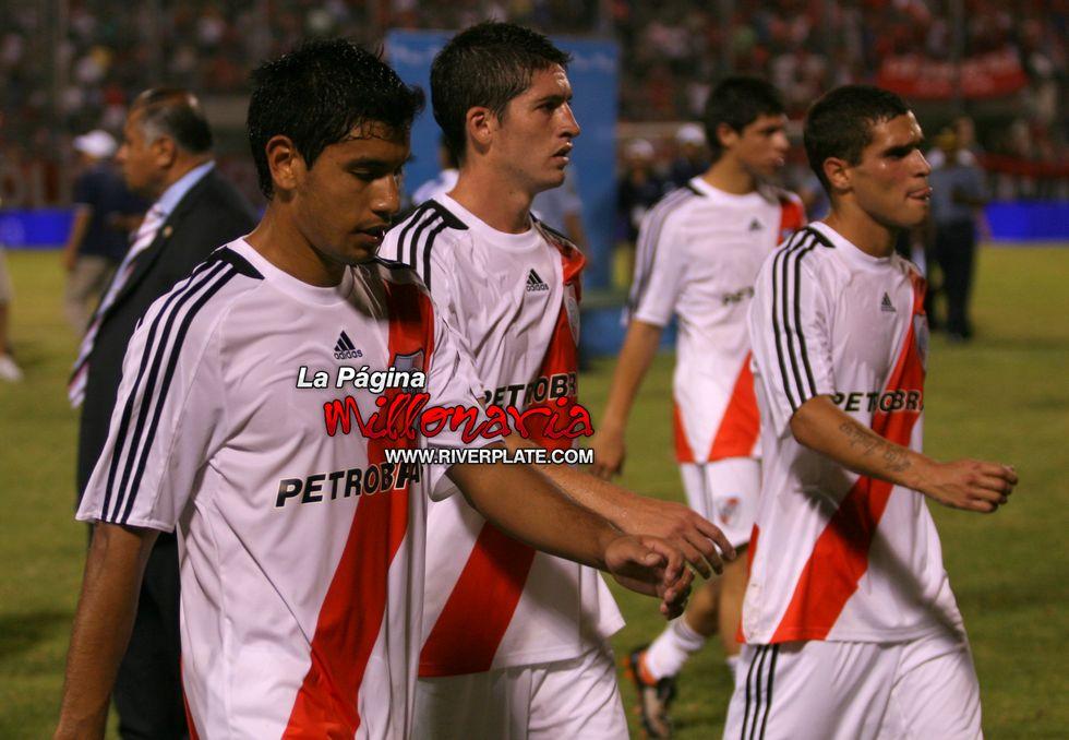 River vs Independiente (Salta, Triangular 2010) 29