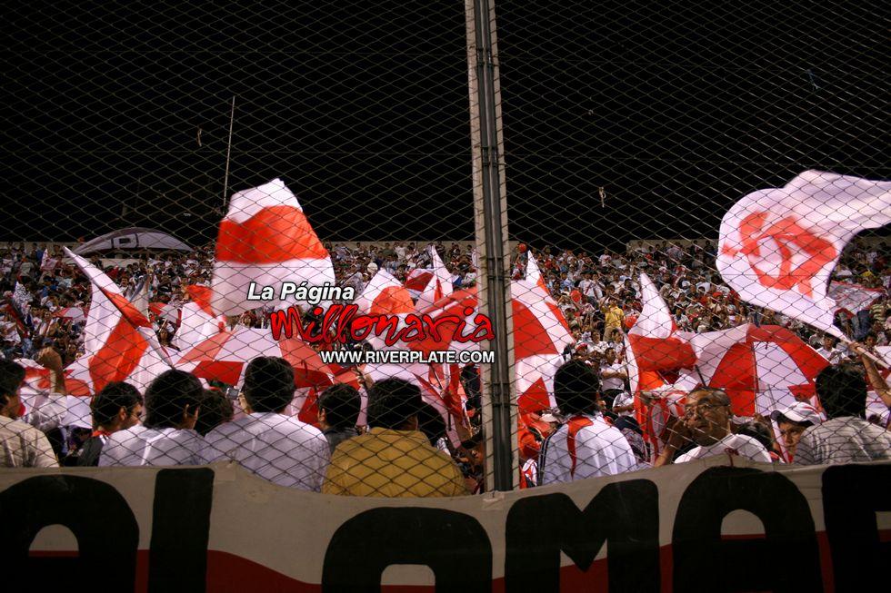 River vs Independiente (Salta, Triangular 2010) 32