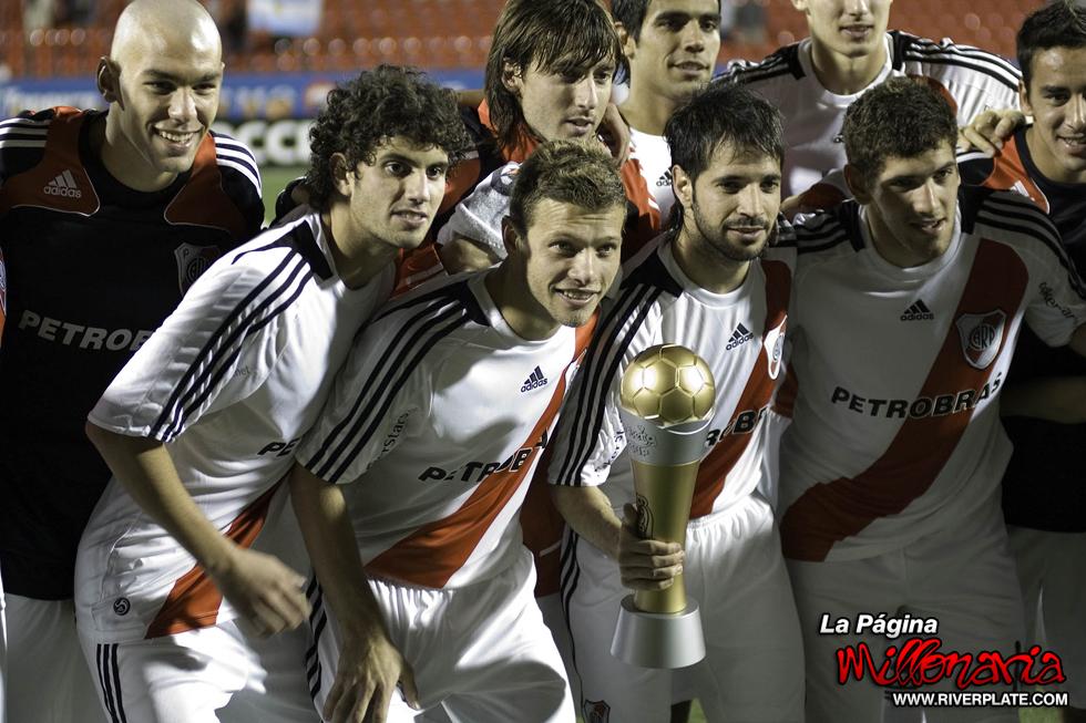Toronto FC vs River Plate 24