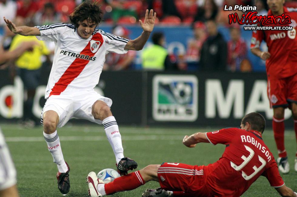 Toronto FC vs River Plate 2