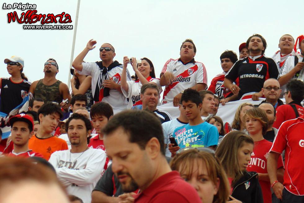 Toronto FC vs River Plate 3