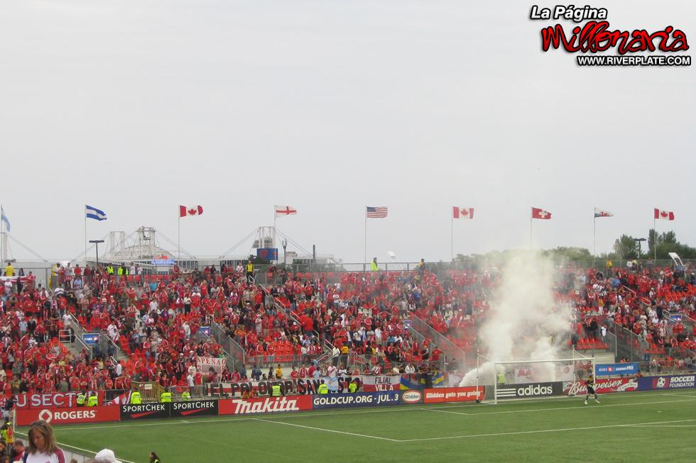 Toronto FC vs River Plate 35