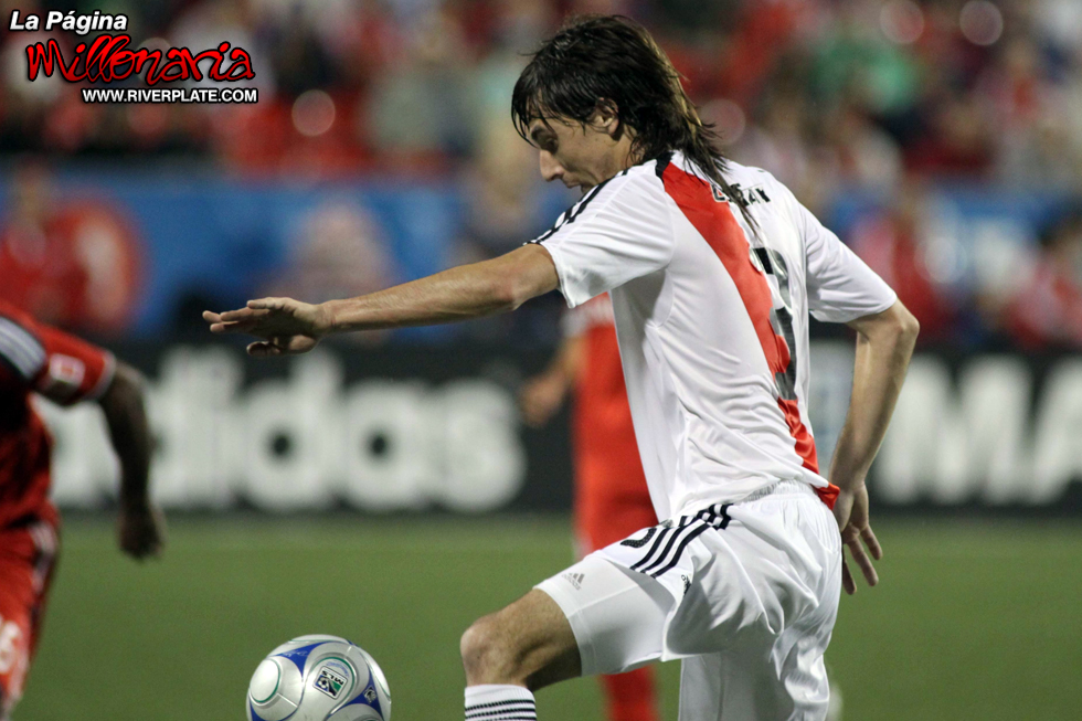 Toronto FC vs River Plate 5