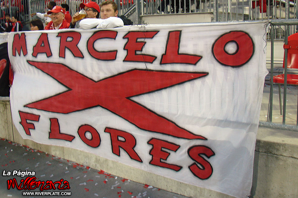 Toronto FC vs River Plate 6