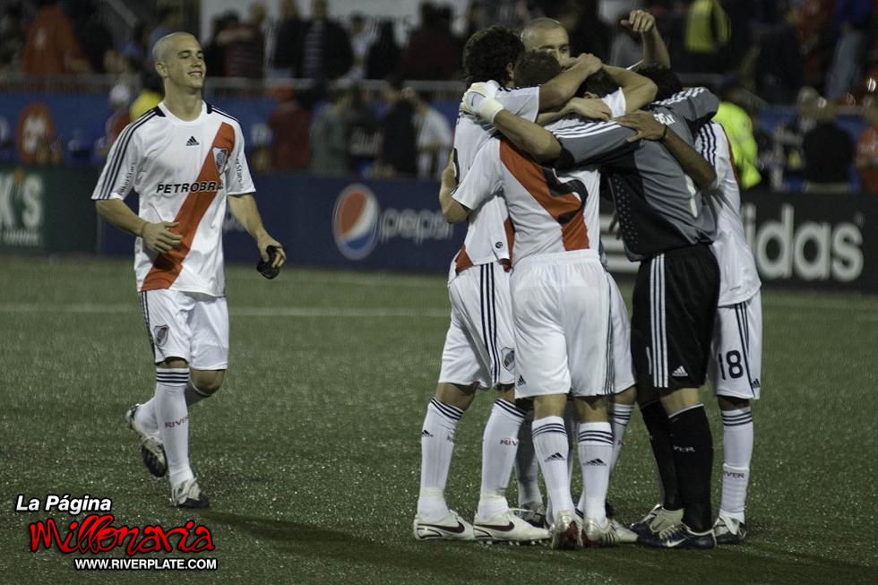 Toronto FC vs River Plate 25