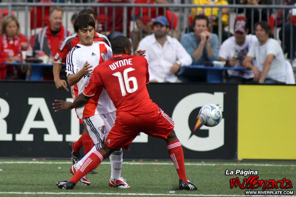 Toronto FC vs River Plate 8