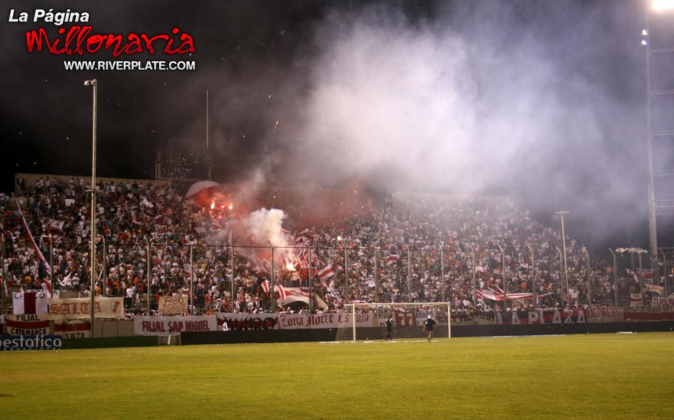 River vs Independiente (Salta, Triangular 2010) 5