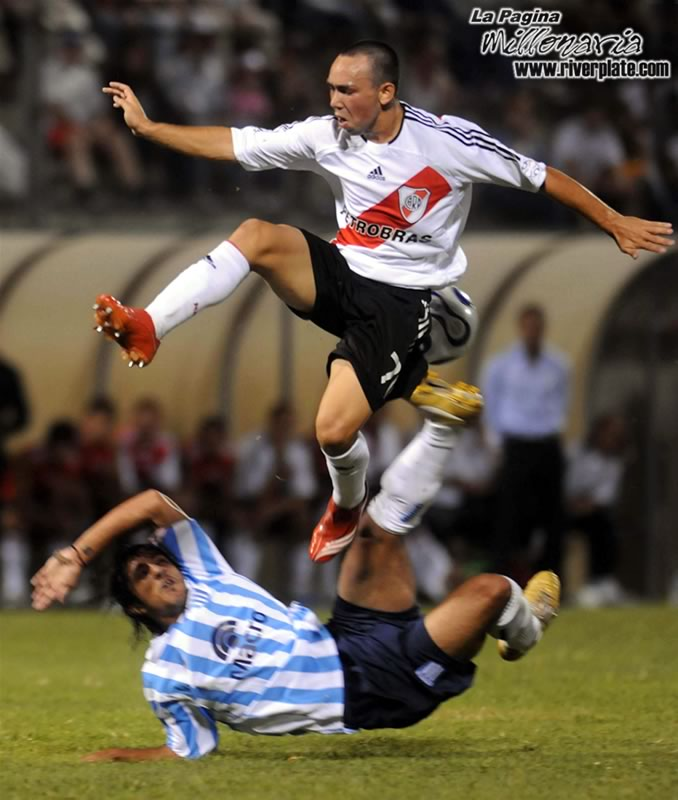 River Plate vs Racing Club (Salta 2008)