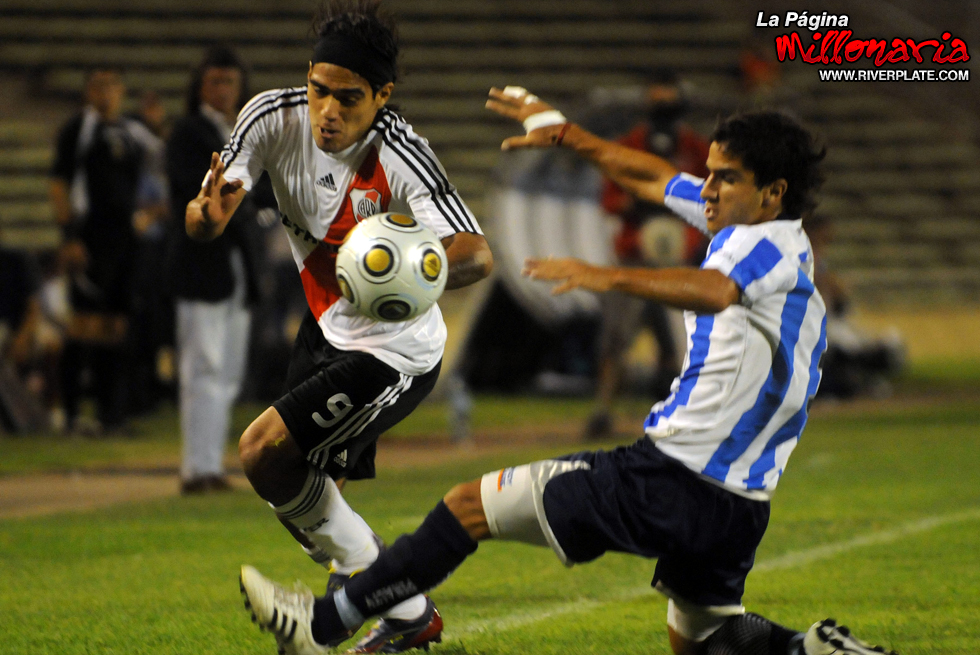 River Plate vs Racing Club (Mendoza 2009)