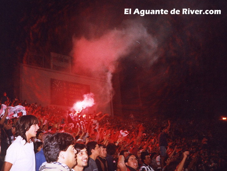 River Plate vs Boca Juniors ( Mar del Plata 2001)