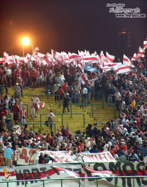 River Plate vs Boca Juniors (Mar del Plata 2006)