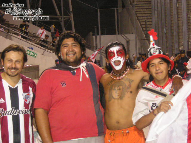 River Plate vs Racing Club (Salta 2006)