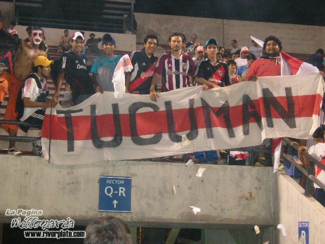 River Plate vs Racing Club (Salta 2006) 2